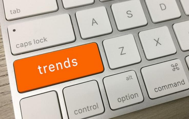Trendspotting - Retail Innovation