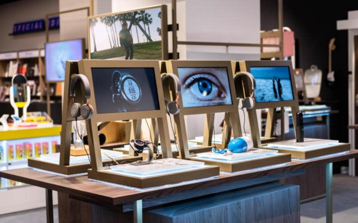 Smartech - Retail Trends