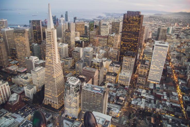 San Francisco Retail Trends - Store Design