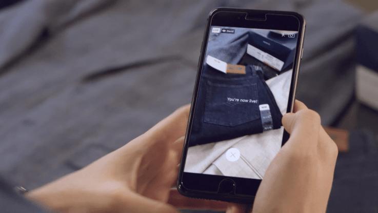 omnichannel retail tech