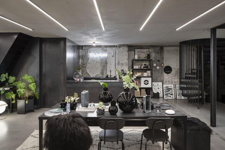 Concept Stores - Retail Concept Stores