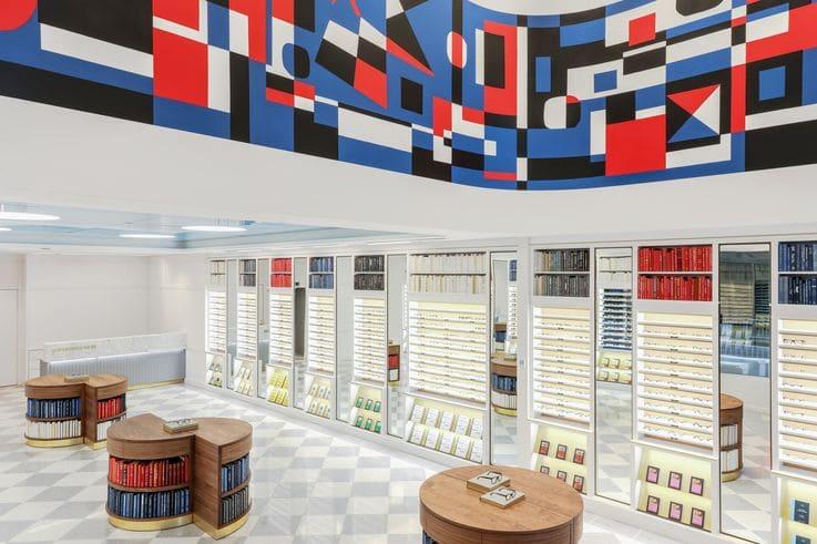 Partners & Spade - Online To Offline Retailers