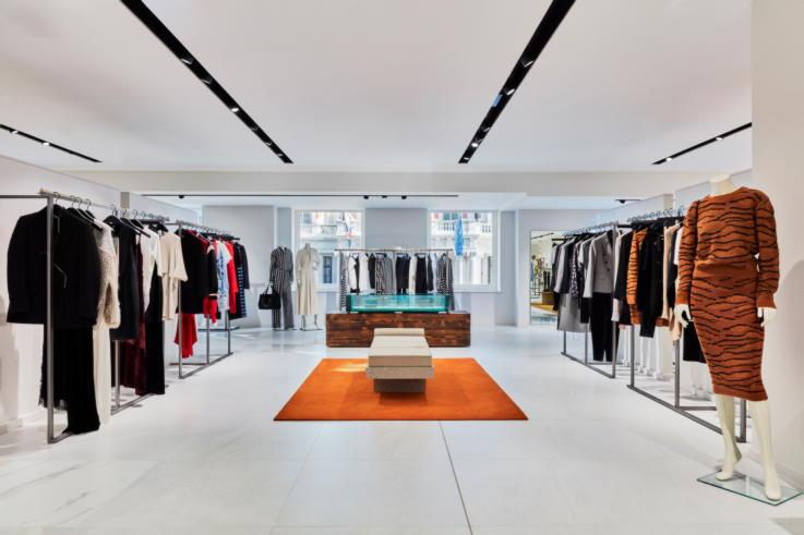 Studio Four IV - Retail Brand