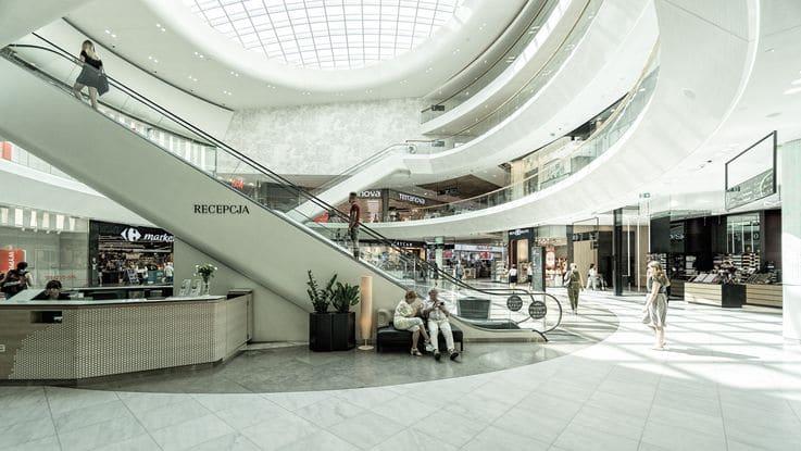 JLL - Future Of Retail
