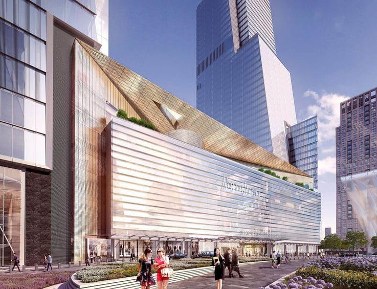 New York Retail - New York Retail Openings