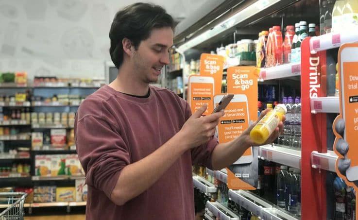 London Shop - Retail Innovation