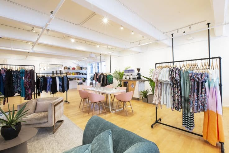 Rent the Runway - Flagship Store