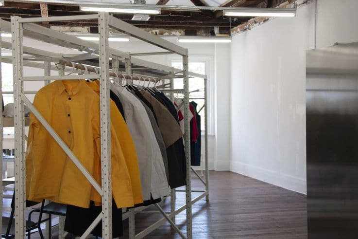 Store Openings - Concept Stores