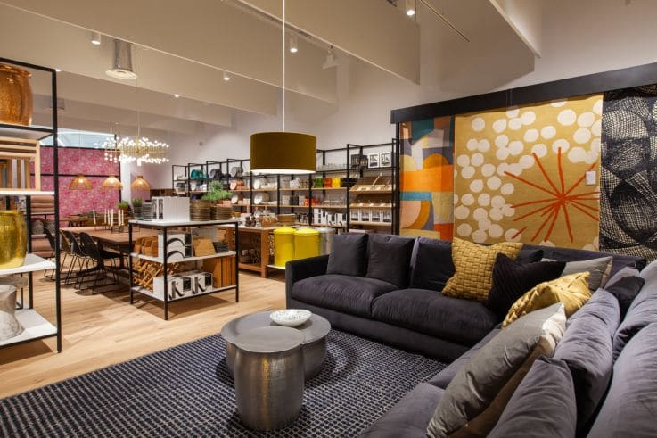 Habitat - Retail Stores
