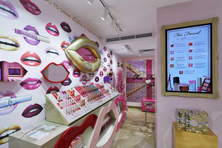 retail design experience