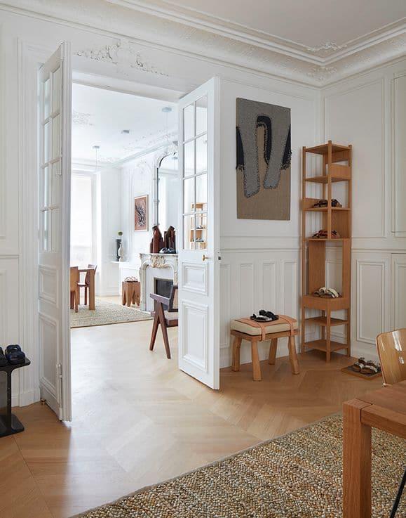 New Stores Paris – Paris Store Openings