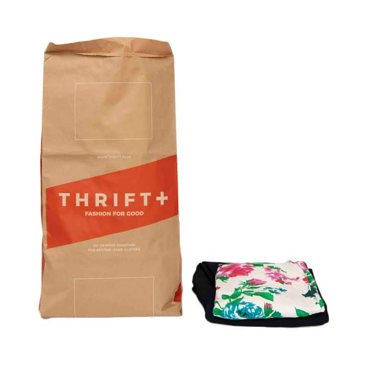 Thrift+ – Charity Retail