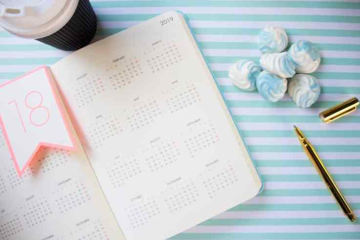 calendar automated personal assistant