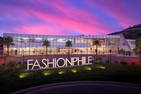 Fashionphile Headquaters