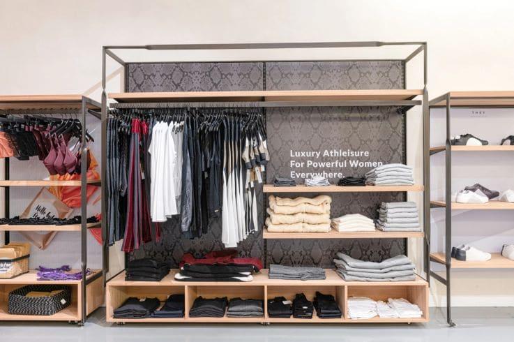 New Retail Opening – b8ta