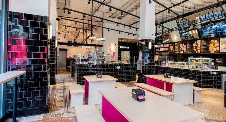 Milk Bar – New NYC Stores