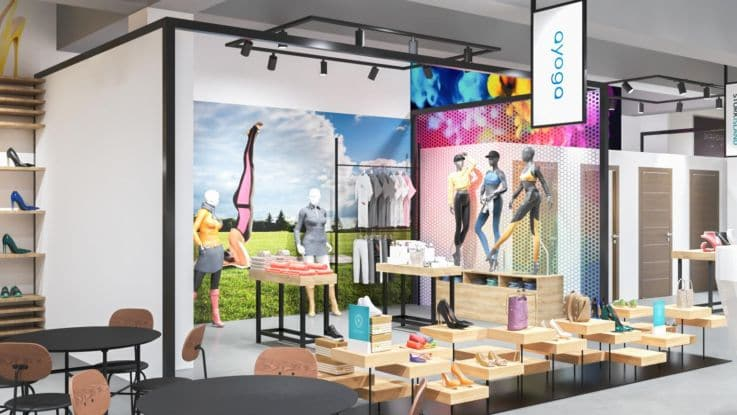 Anchor Shops – Future Of Retail