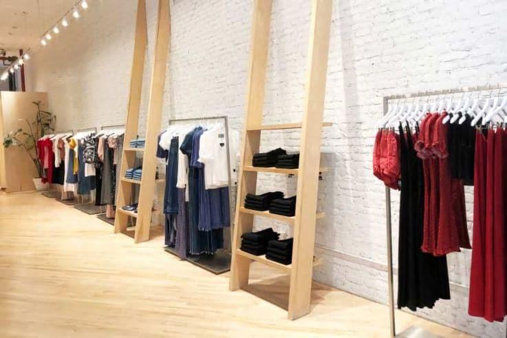 Reformation – Retail VM