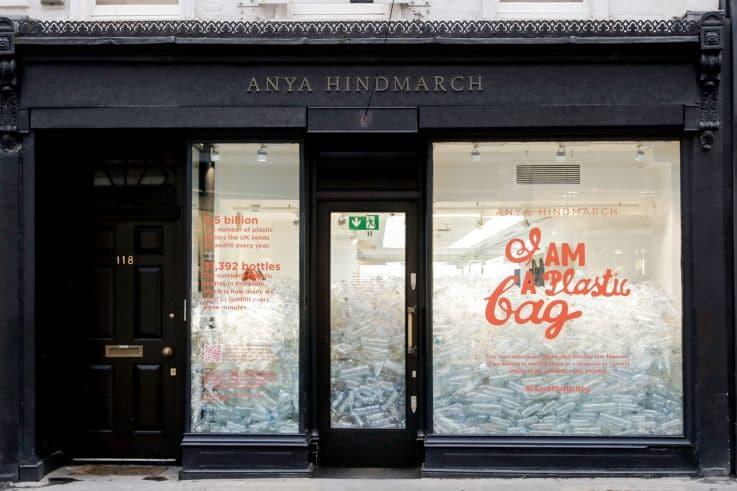 Anya Hindmarch – Retail Store