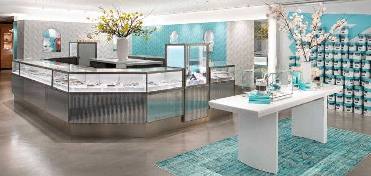 Tiffany & Co - NYC Retail Safari