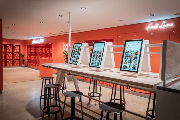 bonprix - Fashion Concept Store