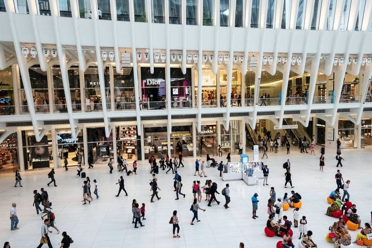 BRC - L'avenir du commerce de détail