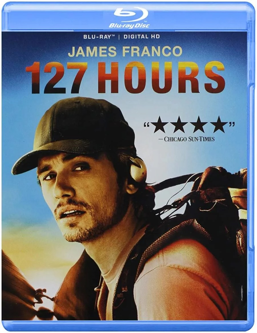 127 hours of movie download