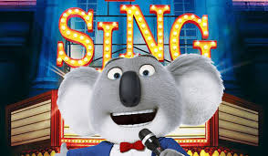 Is sing on redbox
