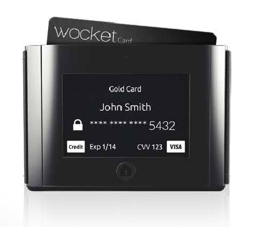NXT-ID Inc. Officially Unveils New Wocket Smart Wallet