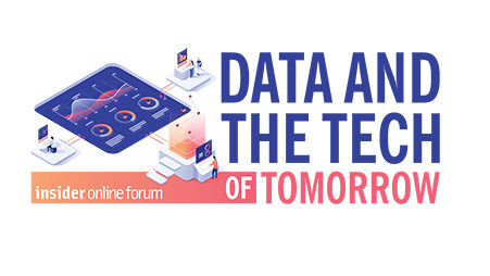 What shape will data take in our future?