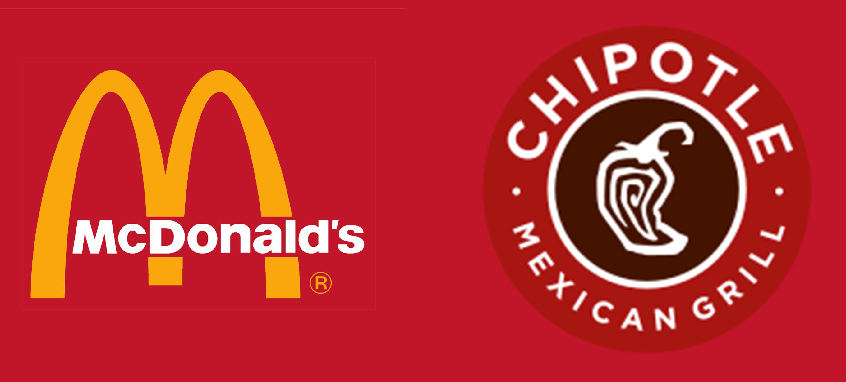 Grill Chipotle Mcdonalds