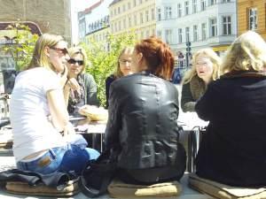 Dada Falafel Berlin