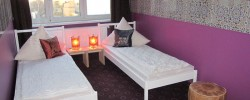 baxpaxhostelmitte-arabic room