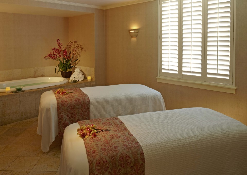 Claremont Hotel Club Amp Spa Insiders Guide To Spas