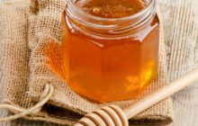 Honey Better than OTC Cough Syrup for Kids' Colds