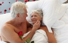 Want To Stay Young Into Your 60's and Beyond? Have More Sex!