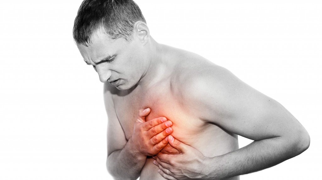 7 Natural Acid Reflux Cures You Probably Have In Your Kitchen Right Now