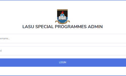 Lagos State University (LASU) BSc/HND Conversion Admission List for 2019/2020 Academic Session | Batch A, B