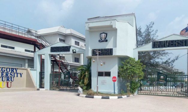 List of Courses offered in Gregory University Uturu  (GUU)