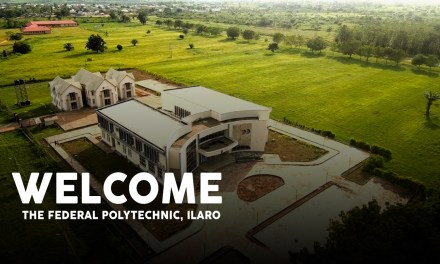 Federal Polytechnic Ilaro (ILAROPOLY) ND Full Time Admission List for 2020/2021 Academic Session | 1st, 2nd, 3rd & 4th Batch