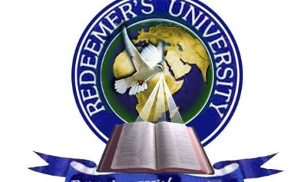 Redeemer's University Nigeria (RUN) Admission List for 2020/2021 Released