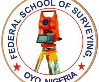 Federal School of Surveying Oyo (FSS-Oyo) Admission List for 2020/2021 Academic Session [ ND Full-Time ]
