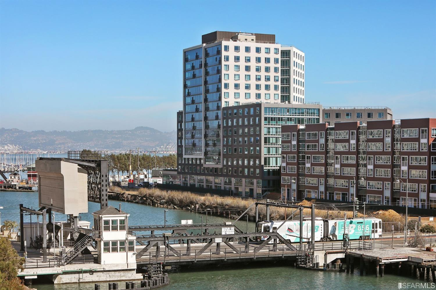 Mission Bay Reaches End of Condo Construction Boom  www