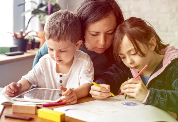 Homeschooling Lobby Government Make Sure Leave