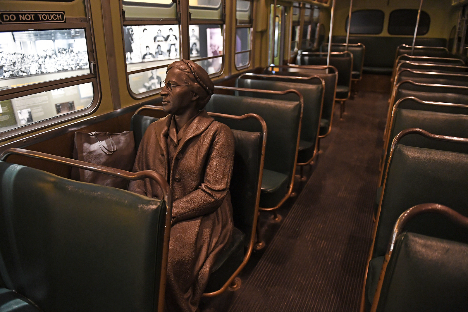 A New Way To Remember Rosa Parks Insidesources