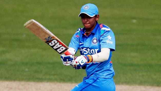 Harmanpreet Kaur Cricket Country