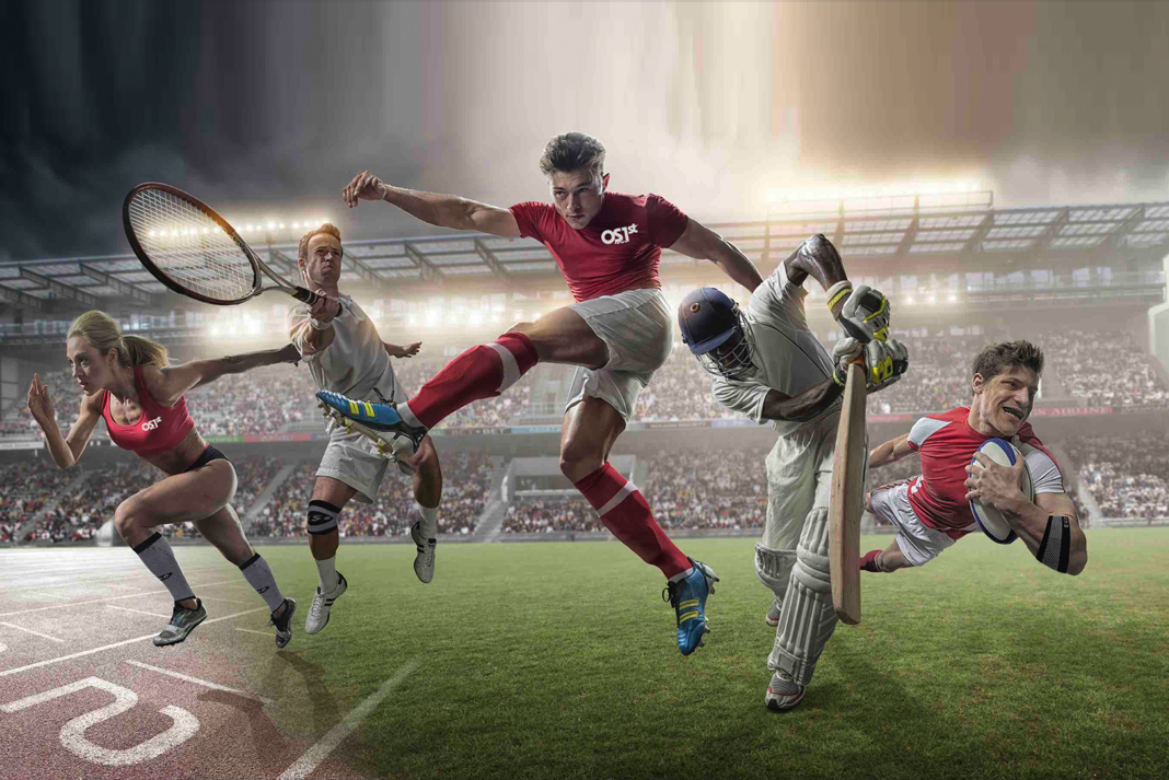 Top 10 world s most popular sports leagues insidesport for World popular images