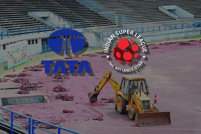 JRD Sports Complex