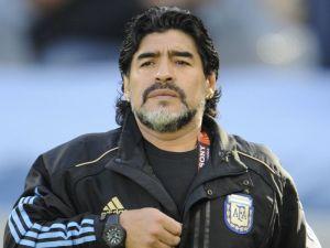 Diego-Maradona