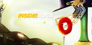 Amazon Inside Edge